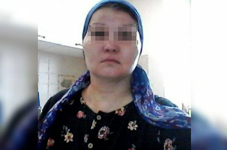 Основательница секты Земфира считала, что бесов из детей нужно выбивать плетьми. Фото: Twitter