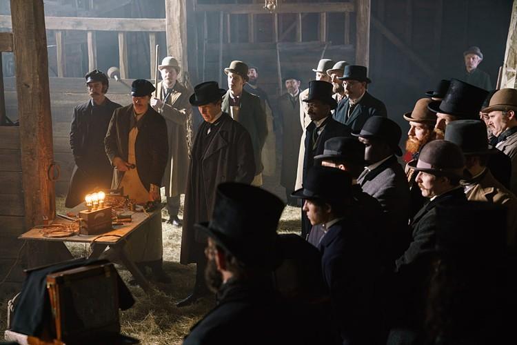 «Война токов» - история битвы, развернувшейся в конце XIX века между людьми, придумавшими электричество