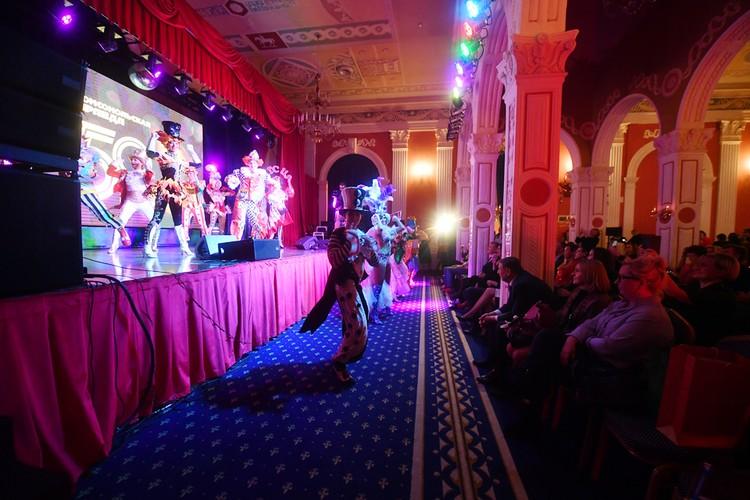 В Москве наградили победителей конкурса «50 легендарных брендов нашей страны»