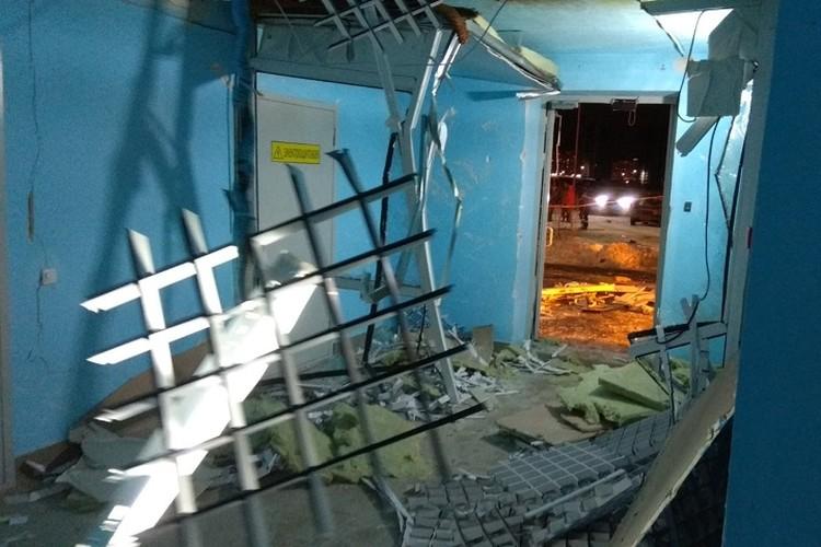 Жильцам рекомендовали временно переселиться в гостиницу. Фото с сайта СУ СК по Тюменсой области