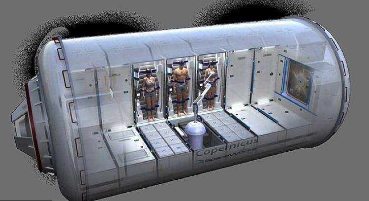 Для коматозников отведут специальный холодильный отсек.