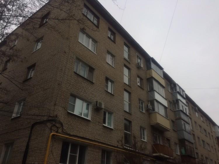 """Арест чиновник отбывал в """"хрущевке"""" на ул. Пионерской"""