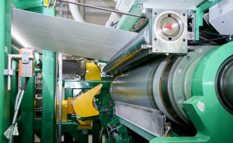 Оборудование, на котором «Маяк» производит свою продукцию, постоянно обновляется. Фото: Пресс-служба Правительства Пензенской области