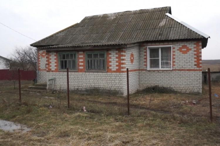 Трагедия произошла в доме на улице Молодежной.