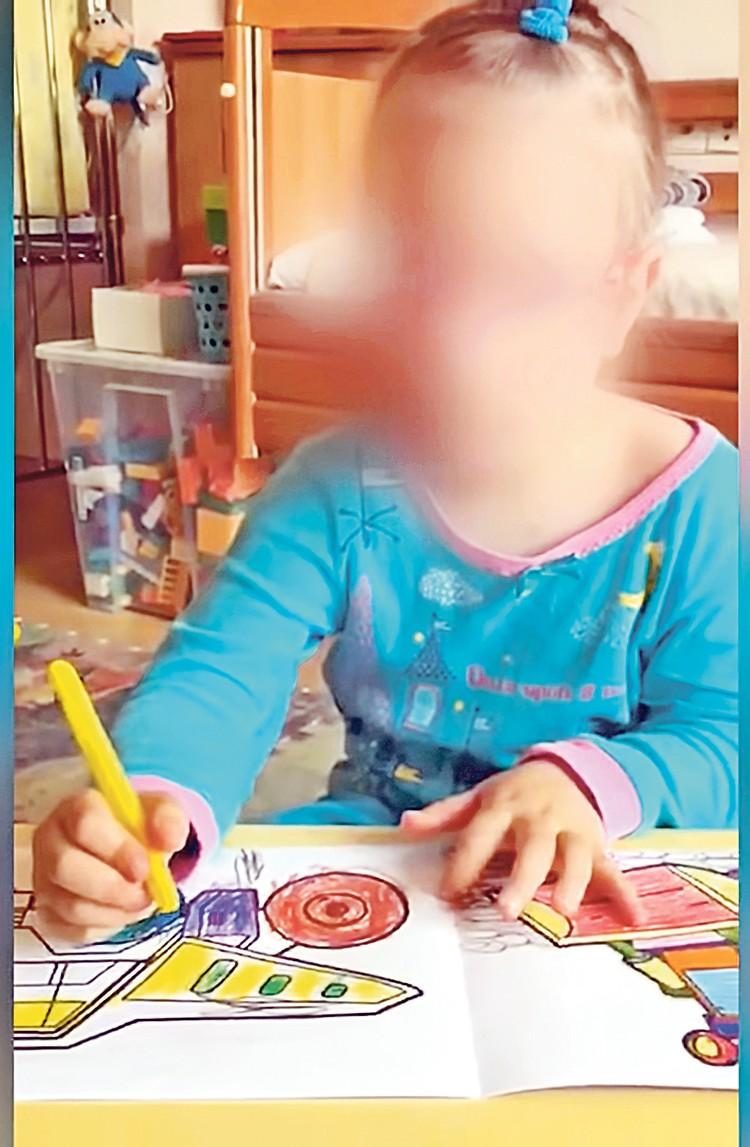 В реальной истории наших дней чердаком девочки Саши стала больничная палата роскошного медицинского центра. Фото: youtube.com