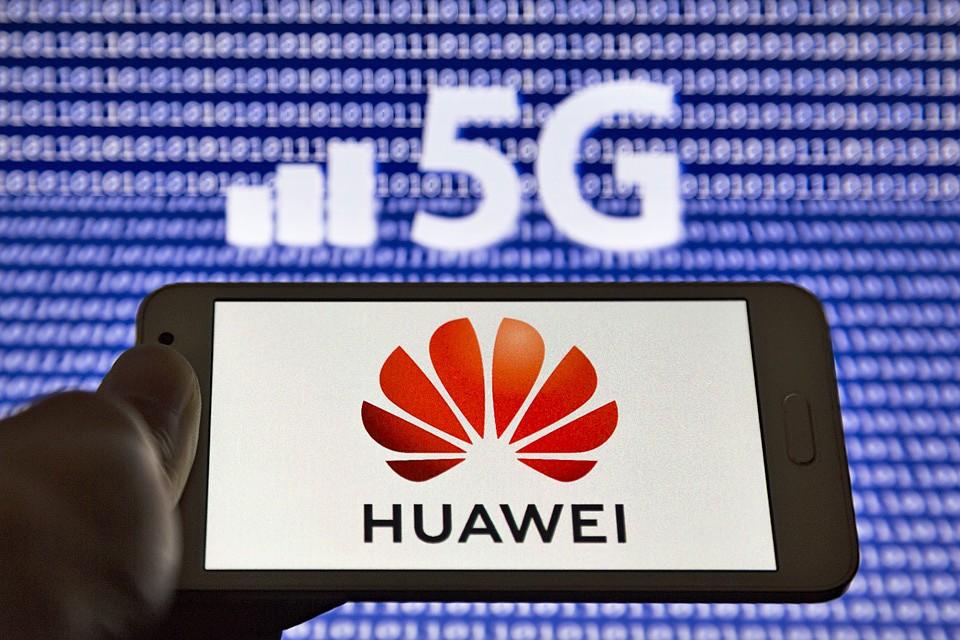 Пятое поколение мобильной связи обеспечивает сверхбыструю скорость загрузки и колоссальную пропускную способность. Фото: GLOBAL LOOK PRESS