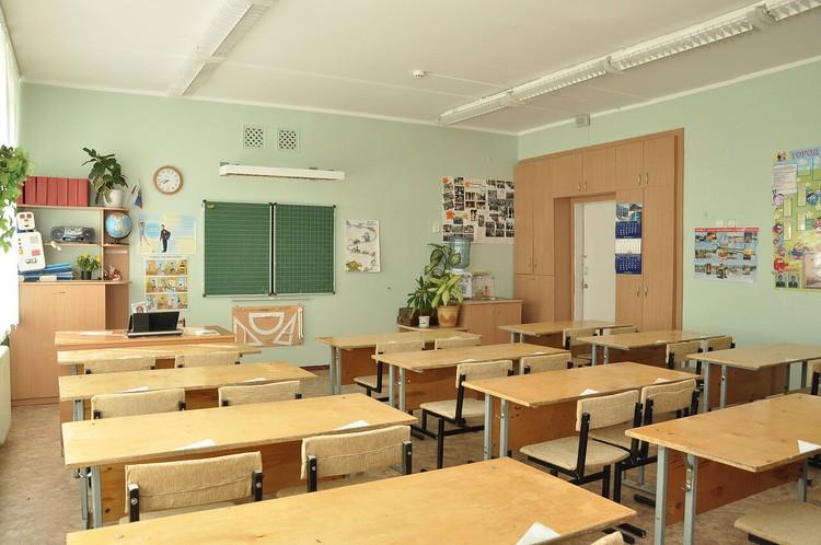 Работа идет в 16 образовательных организациях