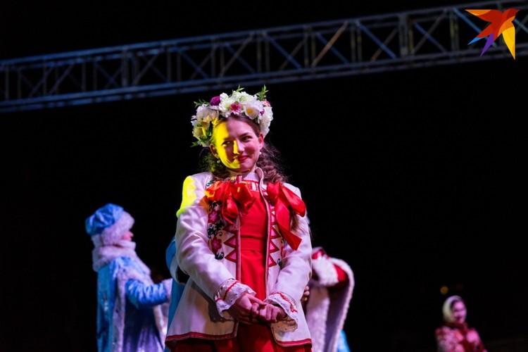 Невестой Соловья Разбойника стала Марья Маревна. Но добиться ее сердца оказалось не просто!