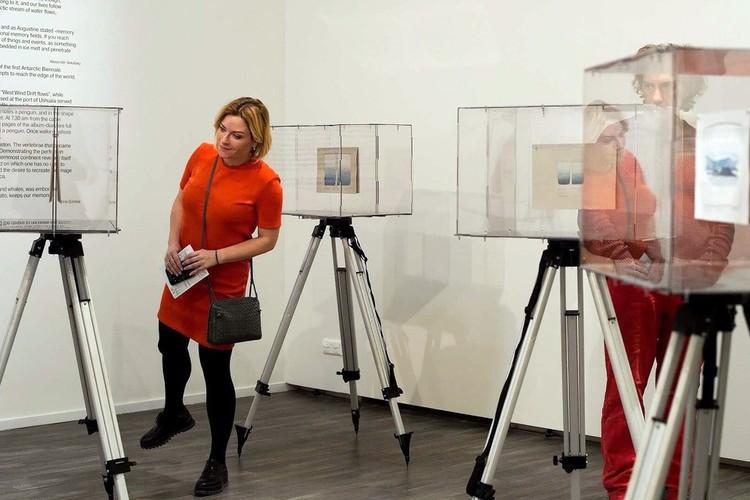 Ольга Любимова не только новый министр культуры РФ, но и представитель российской элиты