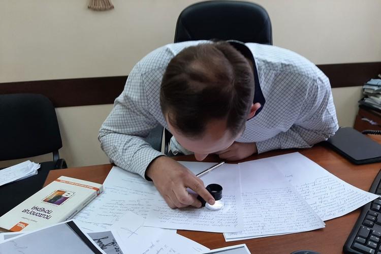 На этой неделе во всем мире отмечался День рукописного письма.