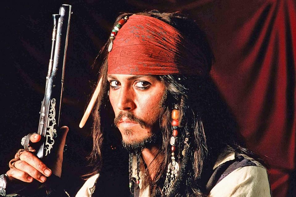 Die Fans können sich kaum vorstellen, dass jemand den harten Jack Sparrow schlagen könnte. Foto: GLOBAL LOOK PRESS