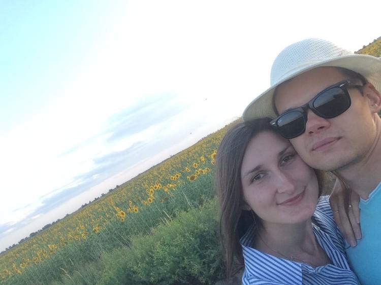 У Ивана Гребенкина и его возлюбленной наверняка все сложится отлично