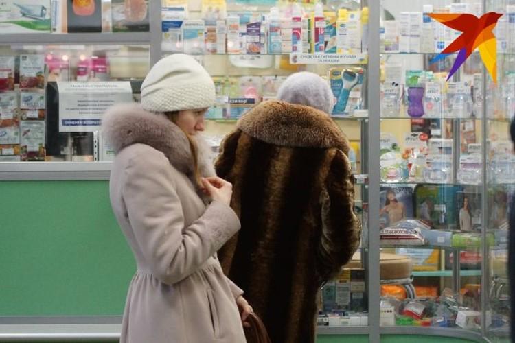 Ажиотаж на медицинские маски начался, когда в новостях стали говорить про китайский короновирус.