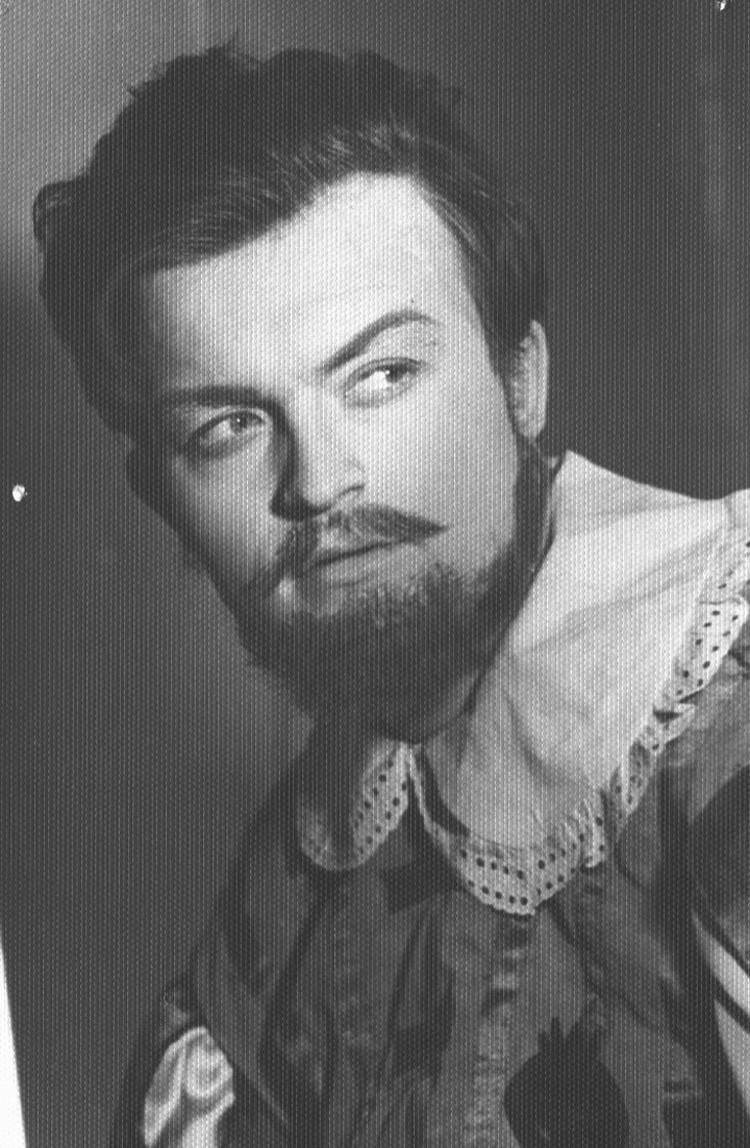 Фото: из архива Ирины Андриановой