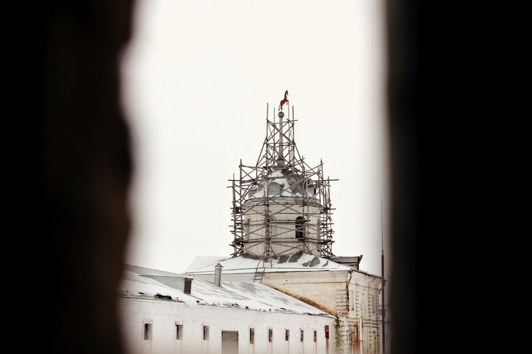 Музейно-дегустационный центр «Дворцовый завод»