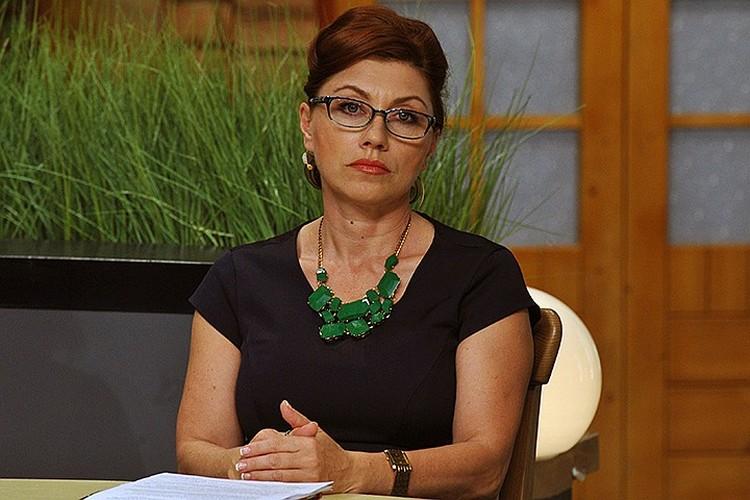 Ведущая «Давай поженимся!» Роза Сябитова не скрывает – ее пенсия чуть больше 14 тыс.руб.
