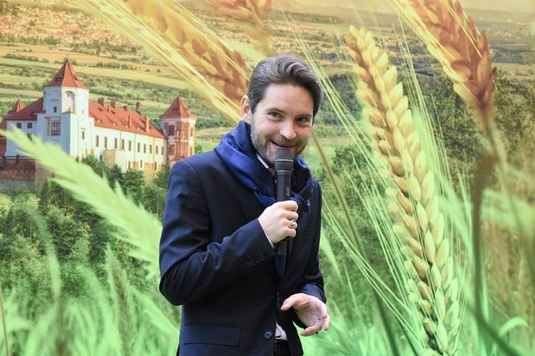 Виктор Мартинович рассказал, почему он чувствует себя счастливым