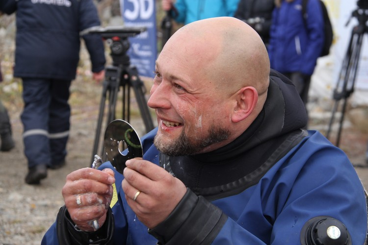 Николай Мурзин.