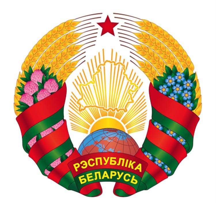 Эскиз будущего герба уже опубликован в интернете