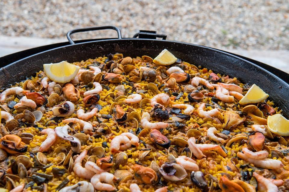 В атлантической диете ещё больше рыбы и морепродуктов, и вообще больше белка, чем в средиземноморской Фото: GLOBAL LOOK PRESS