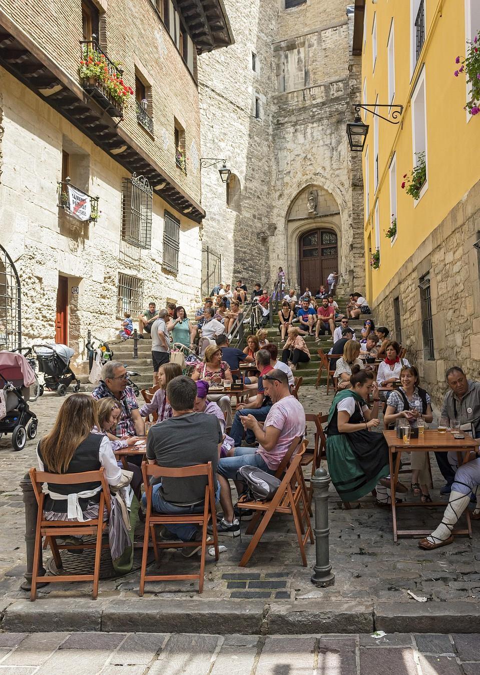 Испанский оказался самым радостным и позитивным Фото: GLOBAL LOOK PRESS