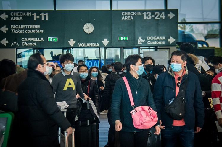 Что послужило причиной резкого распространения вируса в Италии, и кто завез инфекцию в страну - пока загадка