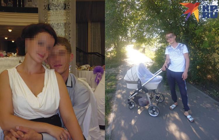 Жена была уверена в муже. Фото: соцсети.