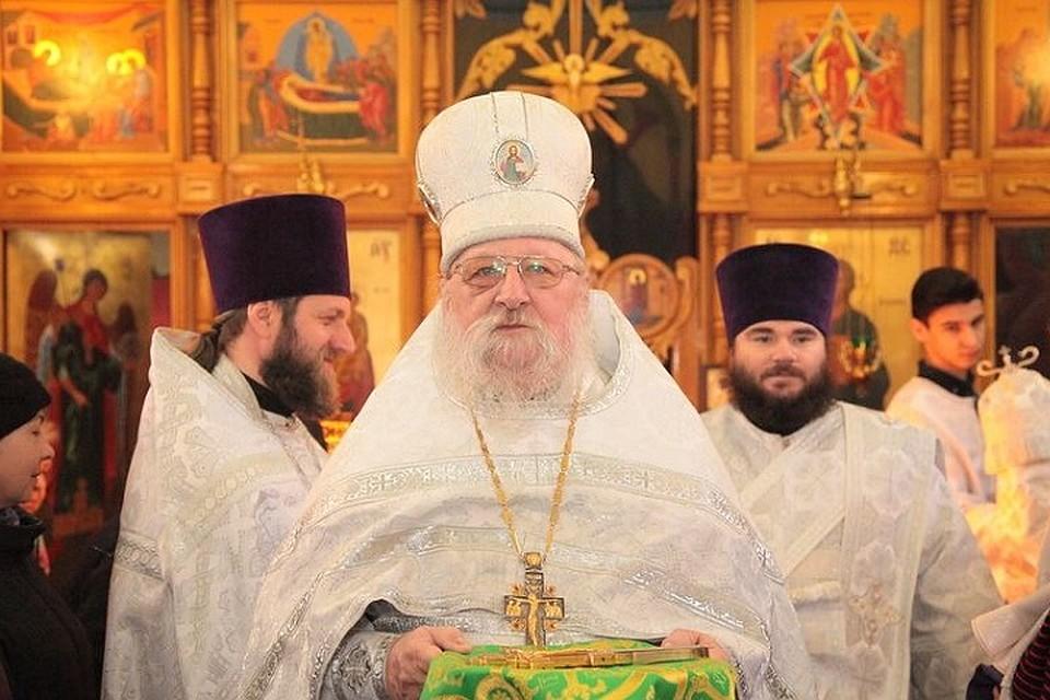 Отец Александр Авдюгин уверен, что таинство нужно сохранить. Фото: Архив