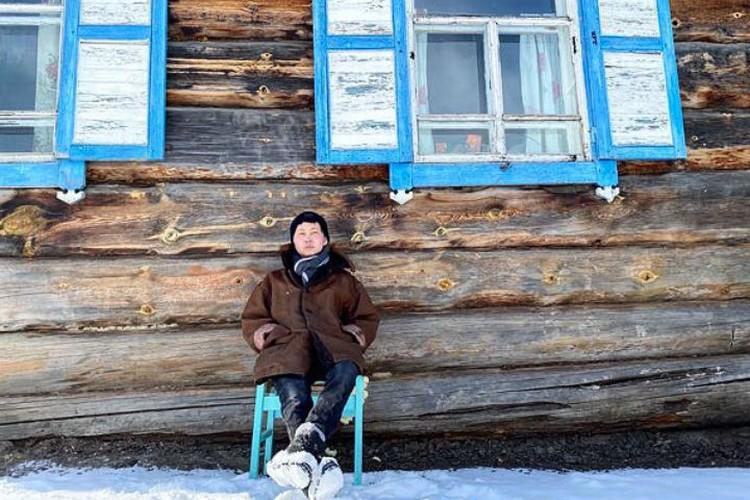 Фото: личный архив Зои Ангареновой