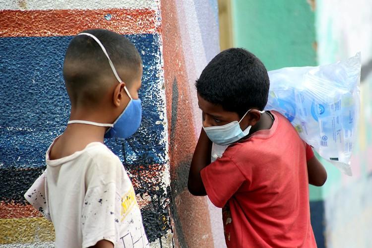 Сейчас коронавирус помимо Бразилии и Венесуэлы выявили практически во всех странах континентальной Латинской Америки