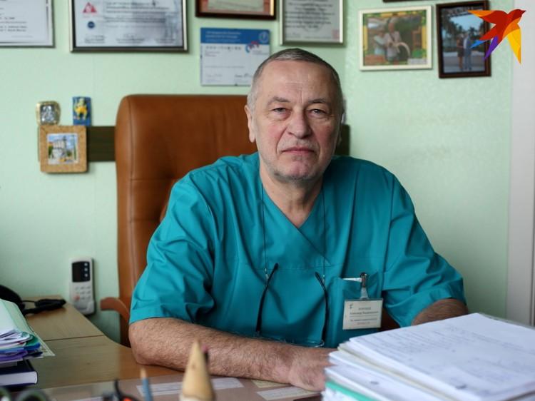 - Не проблема обезболить - проблема, скорее, в анестезиологах, в выделении дополнительных ставок для тех из них, которые будут обеспечивать обезболивание только на эндоскопиях.