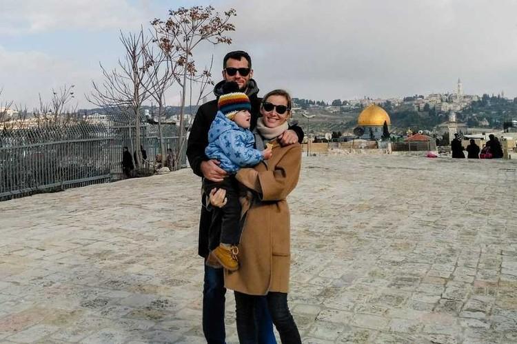 Надежда Плитман: в супермаркетах Израиля дают бесплатно резиновые перчатки