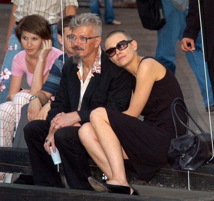 Волкова стала шестой (и последней) женой Лимонова