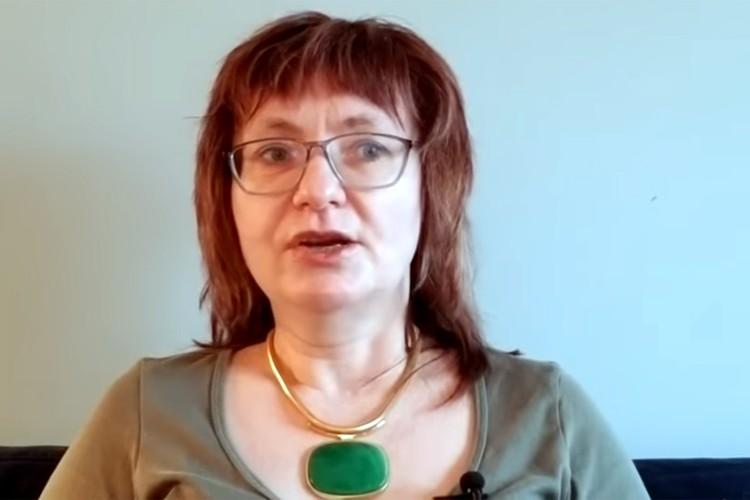 Анча Баранова записала подробную видеолекцию о коронавирусной инфекции