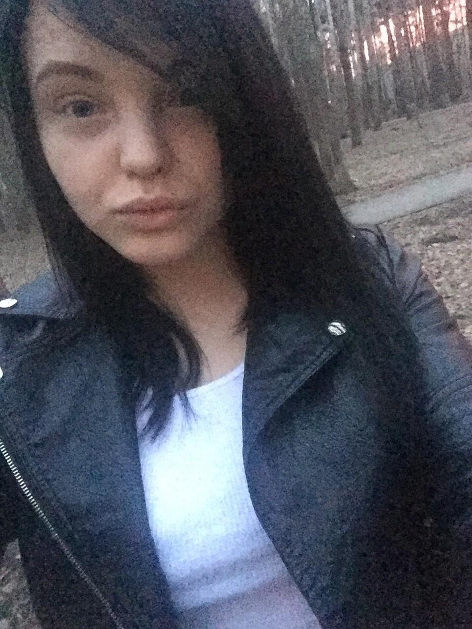 Яна Смирнова пропала в конце февраля. Фото: соцсети