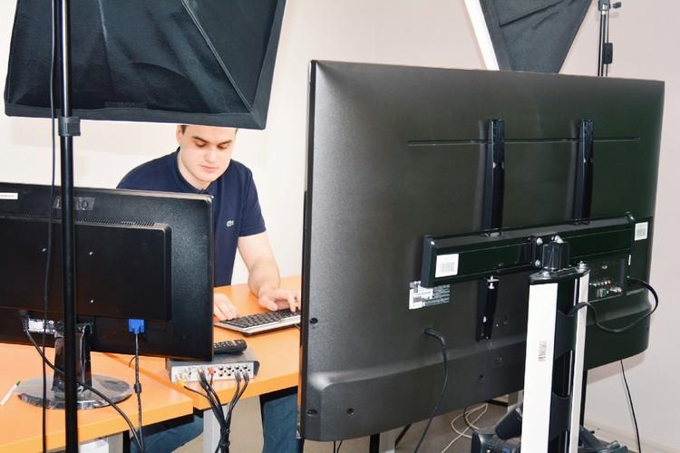 Дистанционное обучение в центре технического творчества практикуется давно. Фото: Фото: Региональный центр технического творчества