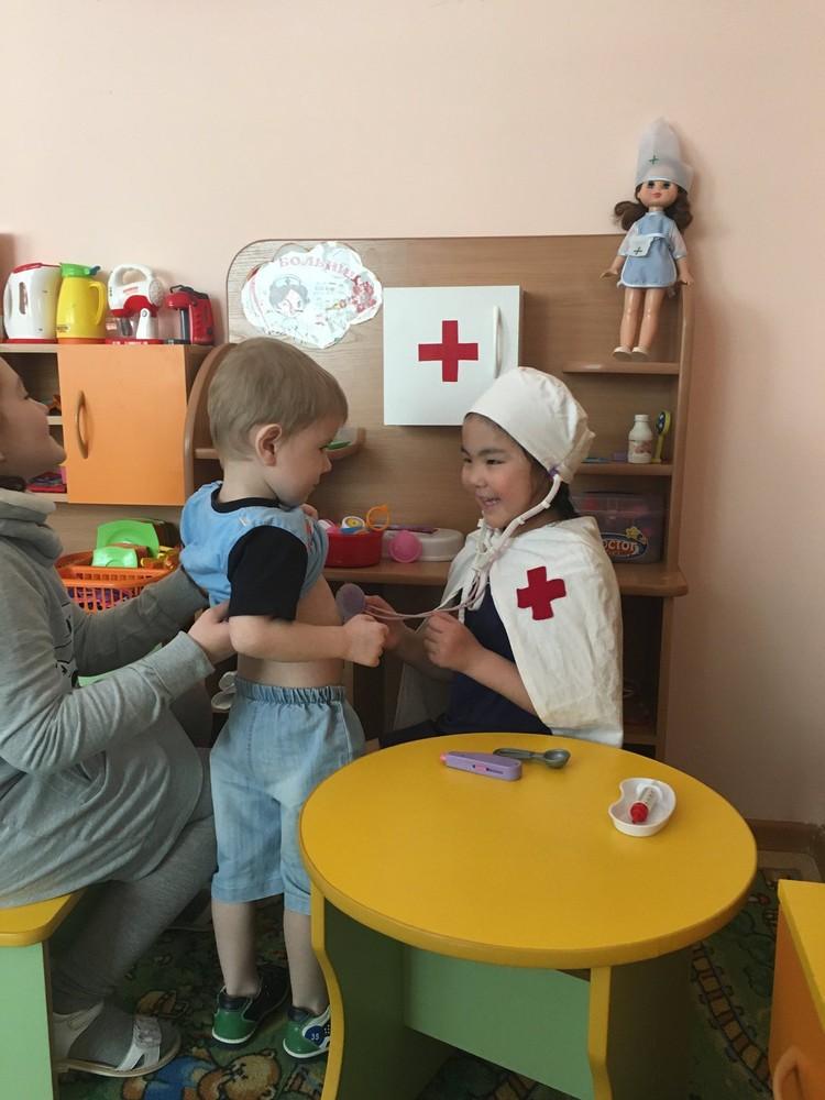 Фото: управление образования Красноярска