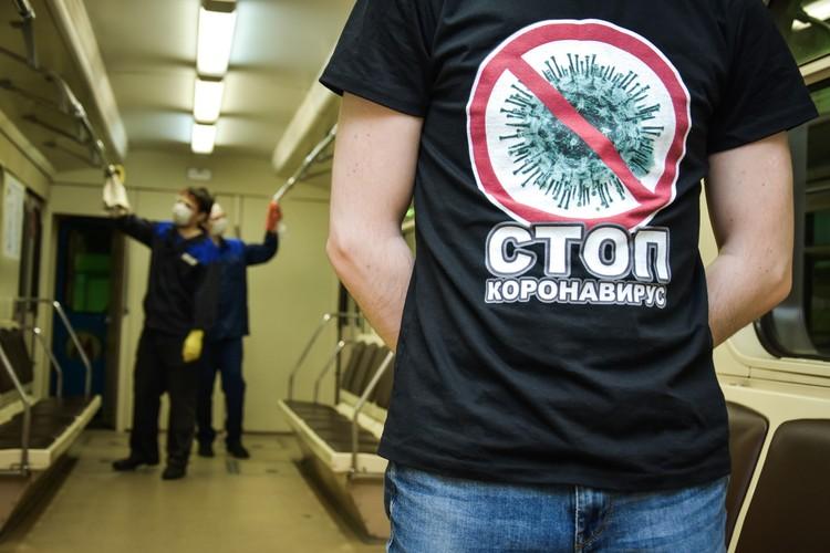 Коронавирус более смертелен и заразен, чем грипп.
