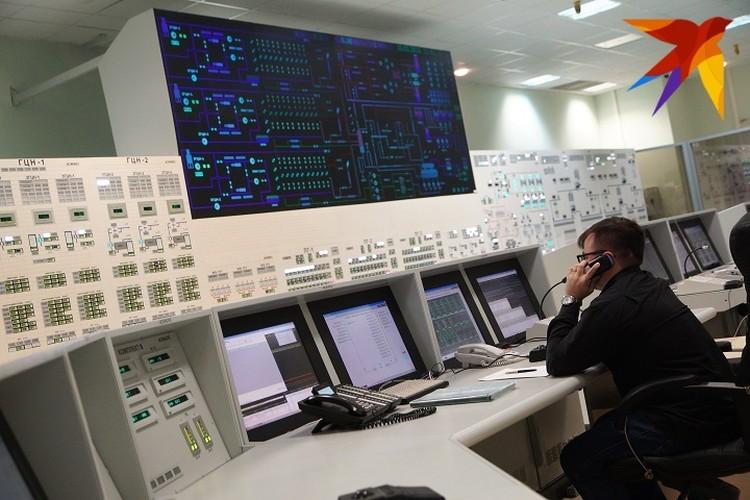 Персонал станции изолировали из-за угрозы распространения инфекции