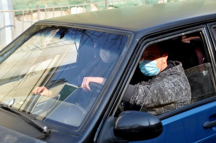 Всех водителей на Крымском мосту будут проверять