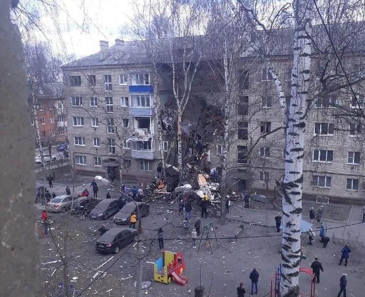 Жительница улицы Гагарина в Орехово-Зувево рассказала kp.ru, что в местных старых домах нет централизованной подачи горячей воды. Поэтому почти во всех квартирах стоят газовые колонки