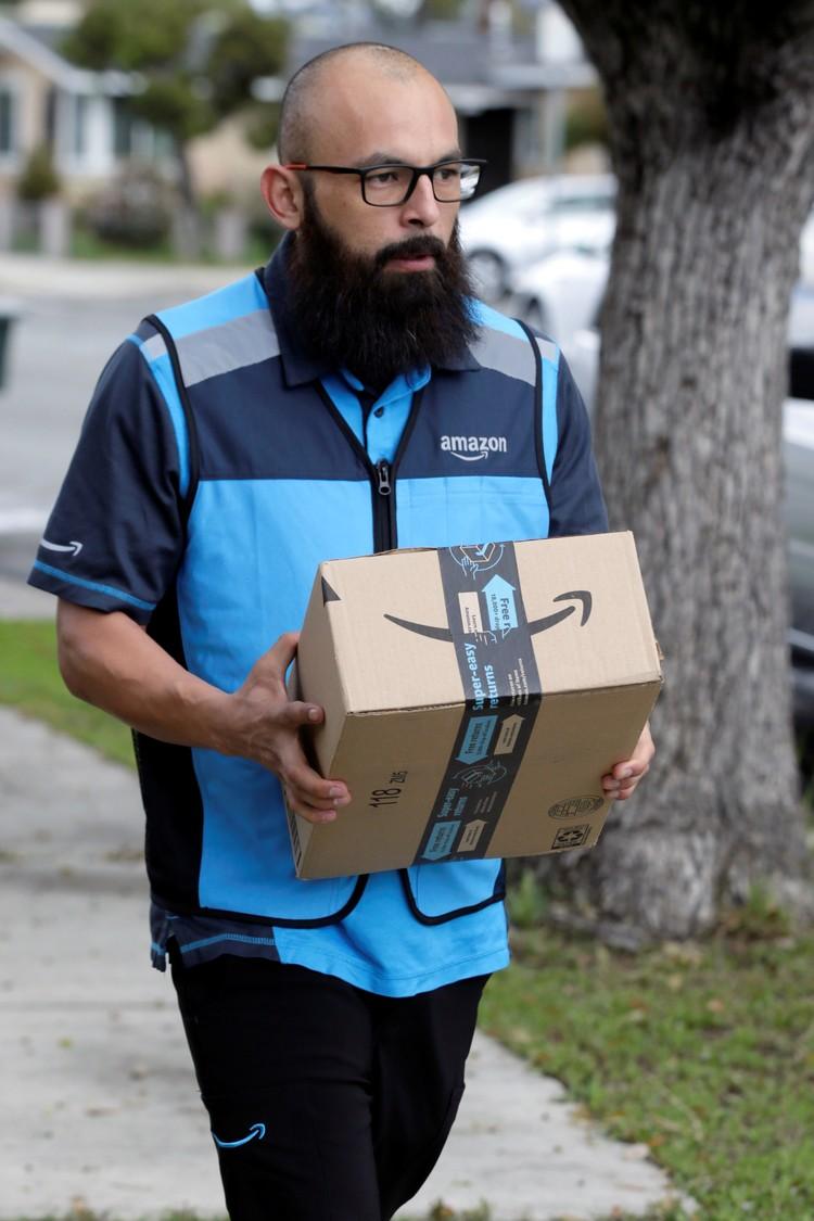 Amazon держит низкие цены не для того, чтобы удовлетворить потребителей/