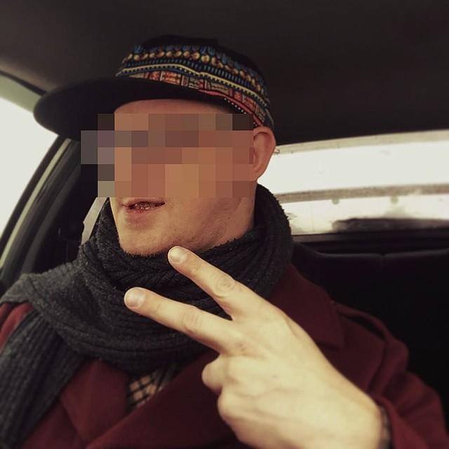 После гибели Ильи блогер оказался в больнице. Фото: соцсети.