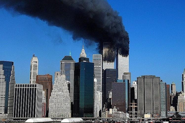 Как все это могло произойти в самой великой стране мира, куда смотрели ФБР, ЦРУ?