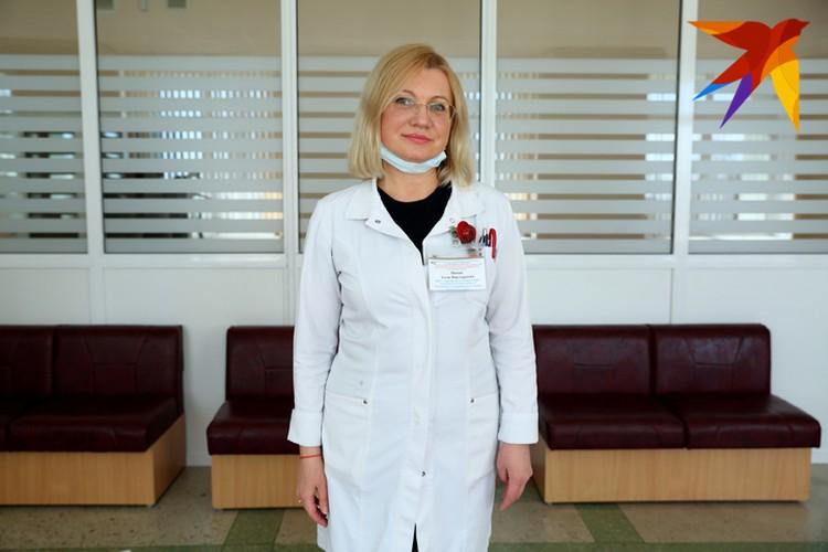 - По данным ВОЗ, человек, перенесший COVID-19, считается полностью выздоровевшим на 28-й день выписки. Но у нас есть возможность работать с донорами уже через 15 суток после клинико-лабораторной ремиссии, - рассказывает Алла Викторовна.