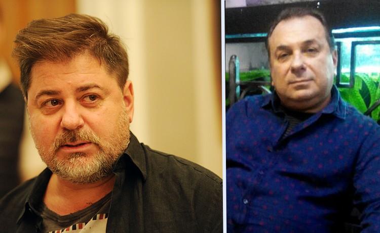 Виктор Цекало старше своего знаменитого родственника на пять лет, он тоже актер и телеведущий, живет в Киеве