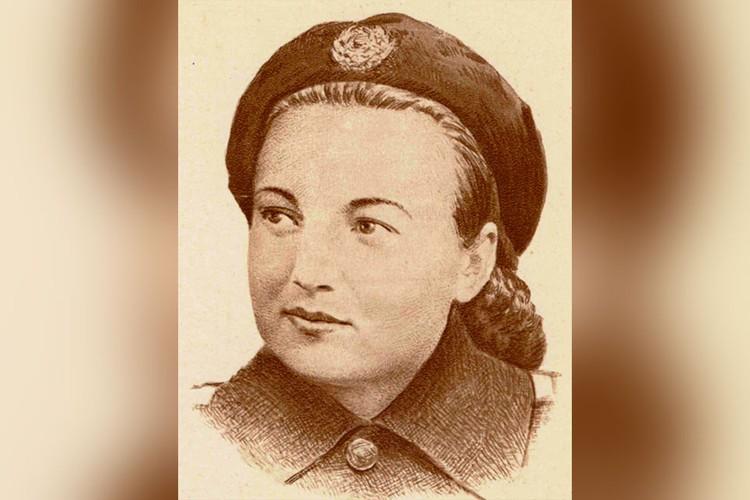 Петрова Галина Константиновна