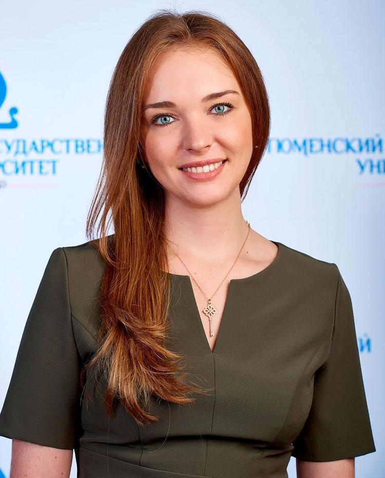 Елена ДРУЖИНИНА. Фото: Соцсети.