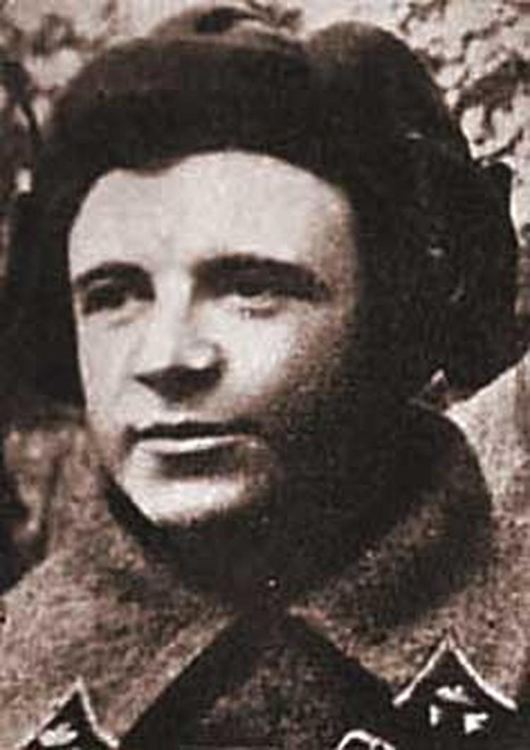 Дмитрий Лавриненко. Фото: upload.wikimedia.org.
