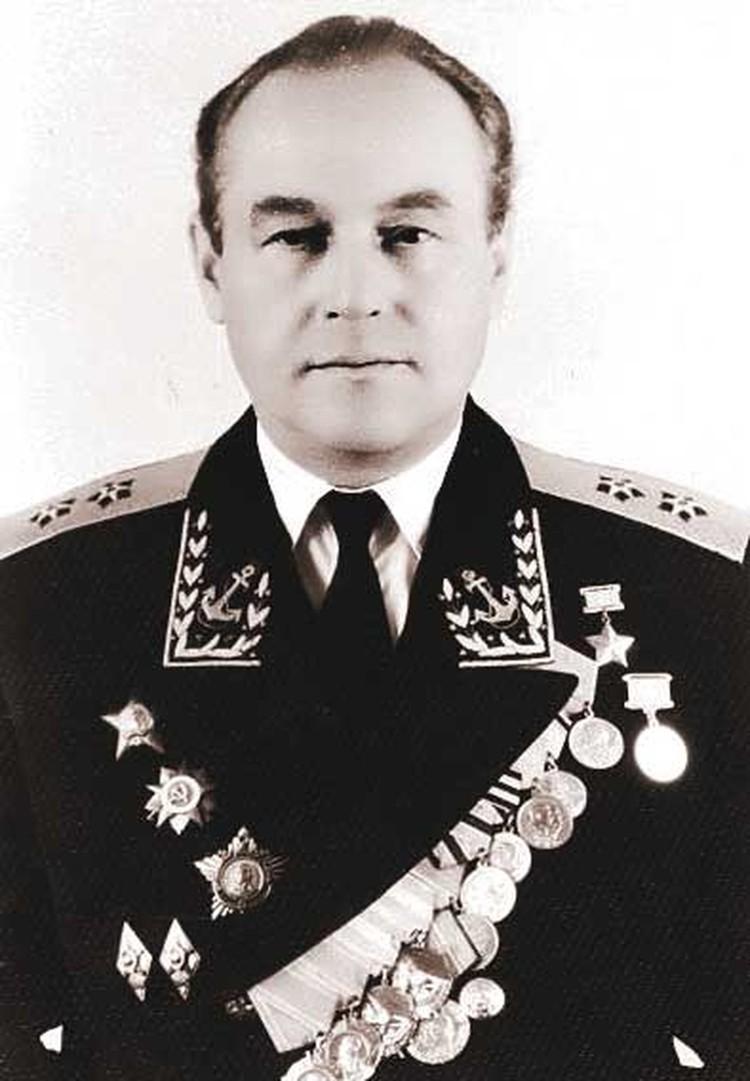 Валентин Стариков. Фото: upload.wikimedia.org